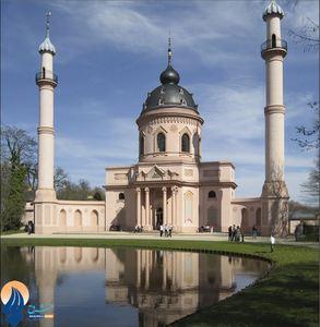 مسجد شواتزینگن - آلمان
