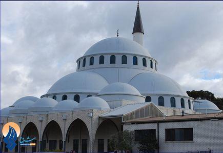 مسجد طلوع - ملبورن استرالیا