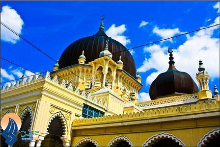 مسجد ظهیر - مالزی