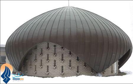 مسجد نصرت جهان - کپنهاگ دانمارک