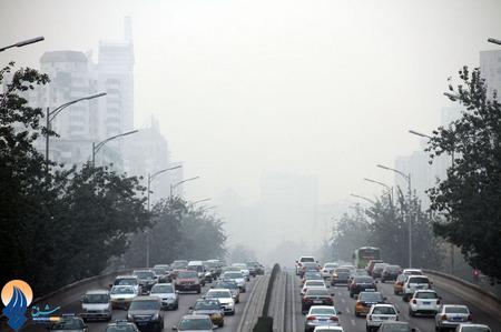 موج جدید آلودگی هوا در پکن