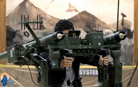 عرضه جدیدترین محصولات نظامی در نمایشگاه صنعت دفاعی سئول