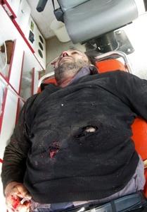 راننده مضروب خودروی 'موسی نوری'، دادستان عمومی و انقلاب شهرستان زابل
