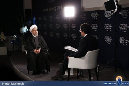 مصاحبه با شبکه سراسری سوییس