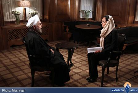 مصاحبه با شبکه تلویزیونی یورونیوز