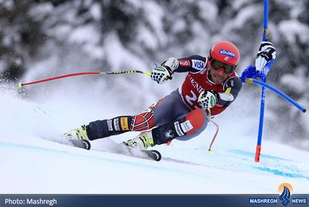 جام جهانی اسکی آلپاین در آلمان