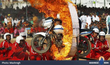 جشن روز جمهوری در هند