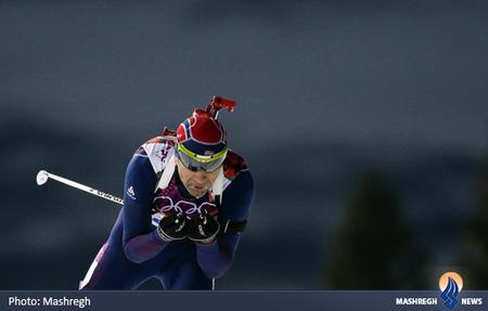 مسابقات المپیک زمستانی 2014 سوچی