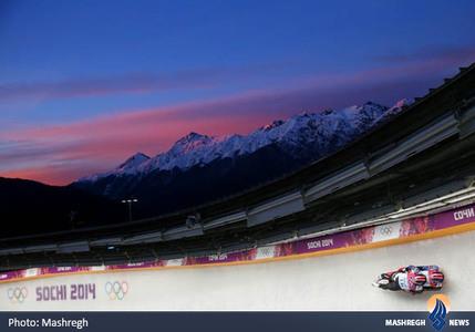 مسابقات المپیک زمستانی سوچی