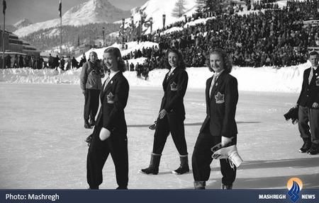سوئیس(1948)