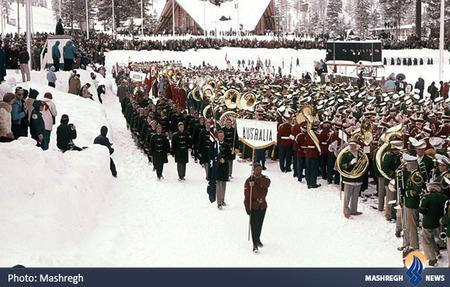 آمریکا(1960)