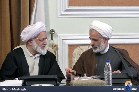 تصاویر/جلسه مجمع تشخیص مصلحت نظام