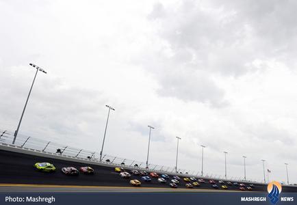 مسابقات سرعت دیتونا 500