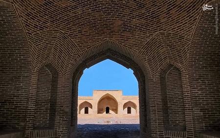 resized 943656 379 تصاویر/ سفر به نخستین پایتخت ایران
