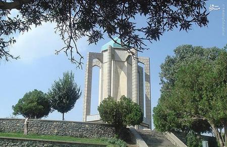 resized 943658 606 تصاویر/ سفر به نخستین پایتخت ایران