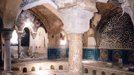 resized 943660 724 تصاویر/ سفر به نخستین پایتخت ایران