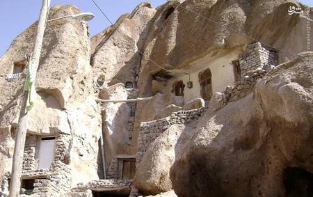 resized 943664 777 تصاویر/ سفر به نخستین پایتخت ایران
