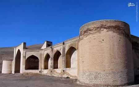 resized 943667 165 تصاویر/ سفر به نخستین پایتخت ایران