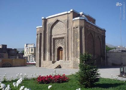 resized 943682 563 تصاویر/ سفر به نخستین پایتخت ایران