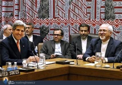 اولین دیدار وزرای خارجه ایران و آمریکا بعد از پیروزی انقلاب اسلامی
