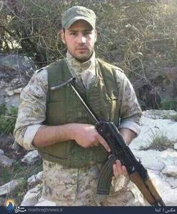 شهید  «محمد هانی الطویل»