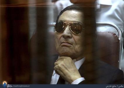 برگزاری دادگاه رسیدگی به جنایات مبارک در قاهره