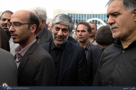 کیومرث هاشمی رئیس کمیته ملی المپیک