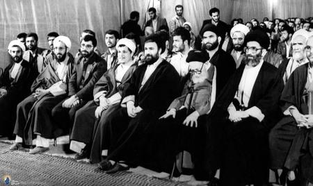 نمایی ازواپسین کنگره حزب جمهوری اسلامی