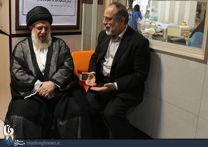 آیتالله سید محمد خامنهای