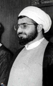 حسن روحانی در سالهای اولیه تاسیس نظام اسلامی
