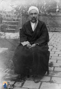 حجت الاسلام والمسلمین محمدتقی فلسفی در سالهای آغازین دهه 30