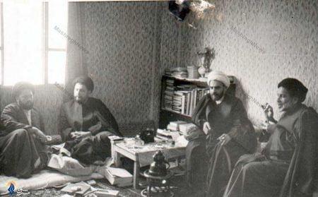 علامه شهیر ایرانی که در سامرا به دنیا آمد