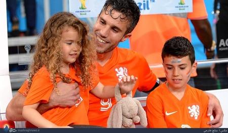 هلند 0 (4) - کاستاریکا 0 (3)