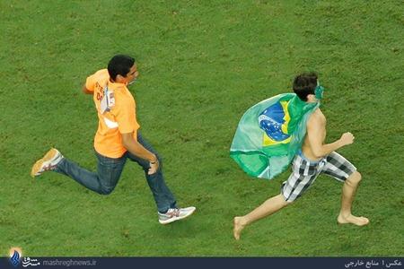 عکس جیمی جامپ عکس جام جهانی برزیل اخبار جام جهانی برزیل