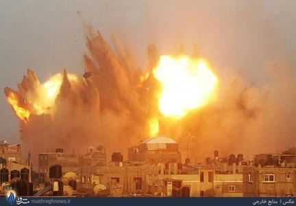 مرگ بر اسراییل!