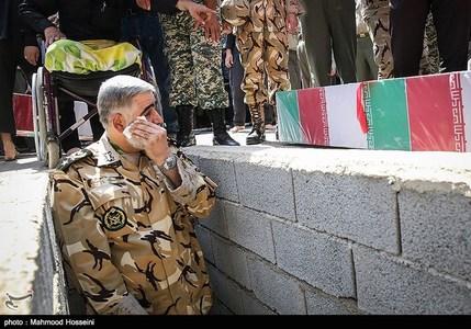 عکس جالب سوابق احمدرضا پوردستان