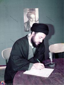شهید آیت الله سید محمد باقر حکیم