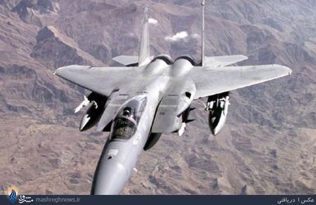 Nr.6 McDonnel Douglas F-15 Eagle (USA).اف-15 ایگل (عقاب) جنگنده آمریکایی است که برای برتری هوائی به سفارش دولت آمریکا (برای نیروی هوایی ایالات متحده آمریکا و گارد ملی هوائی) طراحی و ساخته شدهاست. این هواپیما را شرکت مکدانل-داگلاس که اکنون بخشی از شرکت بوئینگ است میساخت. اف-15 جنگنده اصلی آمریکا برای مراقبت از مرزهای هوائی این کشور است.استفاده از دوموتور قدرتمند توربوفن با قدرت 29000 پوند کشش (13154) در ثبت اوج گیری و شتاب و دارا بودن یک سازه هوایی قوی که حاصل هزاران ساعت مطالعه و بررسیهای رایانهای وانجام آزمایشها تونل باد بوده و نیز استفاده از سطوح فرامین پروازی قوی که قابلیت پرواز را در این هواپیما خارق العاده ساخته است؛ همچنین استفاده از سامانهٔ هوایی دیجیتال ونصب یک رادار با برد بلند حدود100مایل (160کیلومتر) در اف-15و به کار گیری آخرین نوع رادار برد متوسط واستفاده از موشکهای هوا به هوای اسپارو وبرد بلند حرارتی سایدوایندر و مجهز شدن این جنگنده به توپ سرعت بالا، از آن یک عقاب با سرعت بالا ساختهاست. بهای هر فروند29/9 میلیون دلار