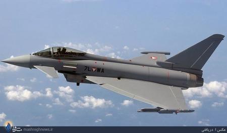 Nr. 3 Eurofighter Typhoon (European Union) -یوروفایتر تایفون (Eurofighter Typhoon) یک جت جنگنده چندمنظورهٔ دوموتوره با کانارد و بال دلتا است. این هواپیما توسط کنسرسیومی اروپایی متشکل از سه شرکت بیایئی سیستمز، ایایدیاس و آلنیا آئروناتیکا طراحی و ساخته میشود. این پروژه توسط نتما (NETMA، یوروفایتر ناتو و آژانس مدیریت تورنادو) که به عنوان مشتری اصلی فعالیت میکند مدیریت شد. این هواپیمای تکسرنشینه که مدل دوسرنشینه آن هم برای آموزش ساخته میشود هماکنون در حال تولید انبوه است و خرید آن تحت سه قرارداد یا رده (Tranche) مجزا صورت میگیرد که هر یک برای تولید هواپیمایی با امکانات بهبود یافته هستند. تاکنون این هواپیما در نیروی هوایی پادشاهی بریتانیا، آلمان، ایتالیا، اسپانیا و اتریش و عربستان سعودی وارد خدمت شده و عمان نیز به تازگی 12 فروند از آن را سفارش دادهاست. تا پایان سال 2013 چهارصد فروند از این هواپیما تولید شده و سفارش تولید 171 فروند دیگر هم داده شدهاست. بهای هر فروند بیش از 70 میلیون دلار