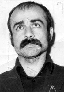 خسرو گلسرخی پس از دستگیری