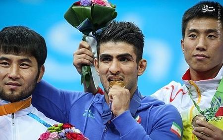 محسن محمدسیفی ووشوکار 65- کیلوگرم مردان