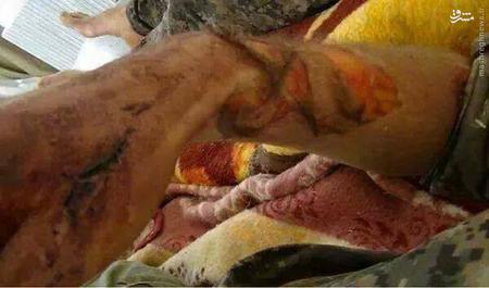 عکس داعش داعش جنایات داعش اخبار حوادث