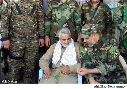 دانلود مستند مثلث مرگ - رویارویی سرلشکر سلیمانی با داعش