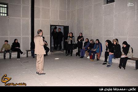 resized 786199 115 عکس/ باغ موزه قصر