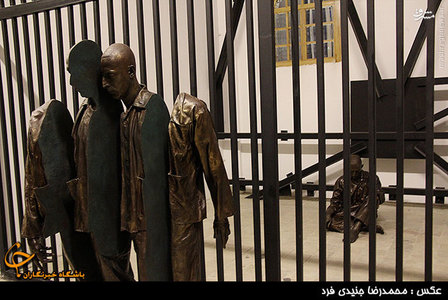 resized 786202 655 عکس/ باغ موزه قصر