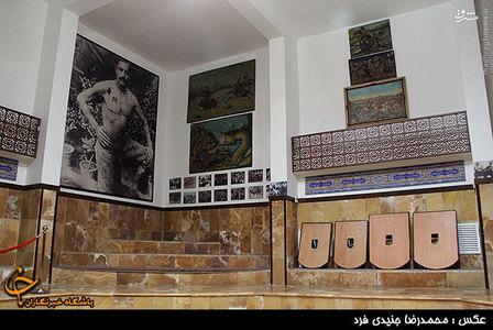 resized 786210 615 عکس/ باغ موزه قصر