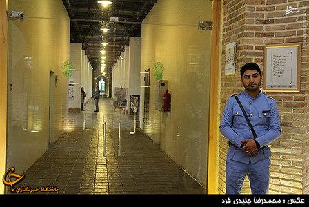 resized 786211 995 عکس/ باغ موزه قصر
