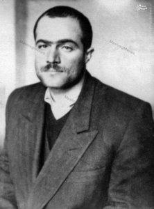 شهید سیدحسین امامی پس از مضروب ساختن عبدالحسین هژیر