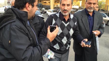 resized 788599 178 عکس/ مایلی کهن در زندان اوین