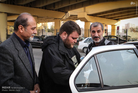 resized 788602 292 عکس/ مایلی کهن در زندان اوین